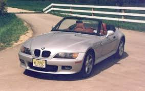 bmw convertible 1997 used 1997 bmw z3 convertible pricing for sale edmunds