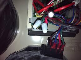 wiring help with nest vanee air exchanger