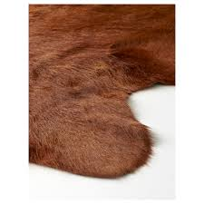 discount online home decor home decor appealing cowhide rugs with koldby cow hide brown ikea