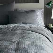 grey linen duvet cover queen home design ideas
