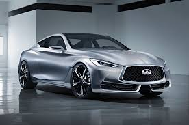 infinity car infiniti q60 coupe to debut at 2016 detroit auto show