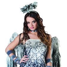 fairy costume for halloween ladies black dark angel fairy halloween fancy dress