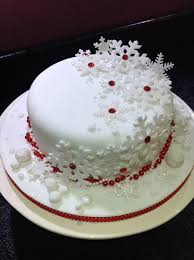 christmas cake and decorations history tip u0027s and ideas