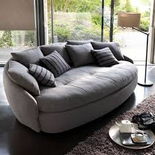 round sofa stunning round living room chairs best 20 round sofa ideas on
