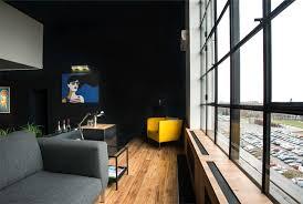 Loft Home Decor Urban Loft Home With Astonishing Decor By Gasparbonta Studio