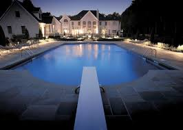 Landscape Lighting St Louis by St Louis Pool Lighting Specialists Outdoor Lighting And