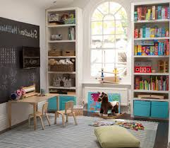 playroom chalkboard wall nursery traditional with children s