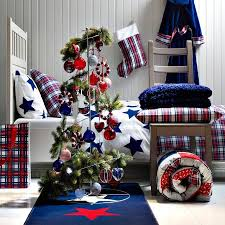 Red And Blue Bedroom Decorating Ideas Top 40 Christmas Bedroom Decorating Ideas Christmas Celebrations