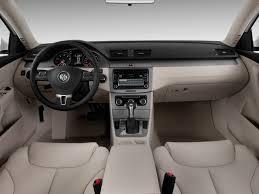 volkswagen sedan interior image 2010 volkswagen passat sedan 4 door dsg komfort fwd