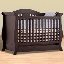 Convertible Cribs With Storage 3 In 1 Convertible Crib This Modern Crib Features An
