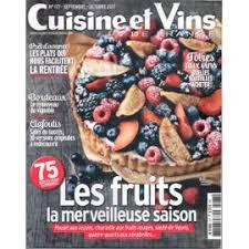 curnonsky cuisine et vins de revue cuisine cuisine et vins de