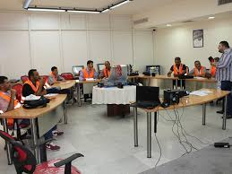 ghaddar machinery training the general electric company of libya