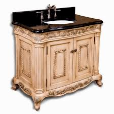 beautiful vintage bathroom vanity collection home interior and