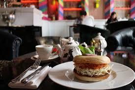 the menu picture of sketch parlour london tripadvisor