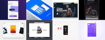 Design Trends For 2017 10 Latest Web Design Trends For 2017 Amcon Soft