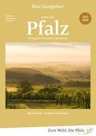 Schlafzimmer H Sta Ausstellungsst K Urlaubsmagazin Deutsche Weinstrasse 2017 2018 By Deutsche
