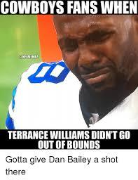 Cowboys Fans Be Like Meme - 25 best memes about cowboys fan cowboys fan memes