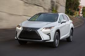 lifted lexus rx 2016 lexus rx review