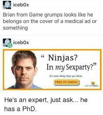 Game Grumps Memes - 25 best memes about gamegrumps gamegrumps memes