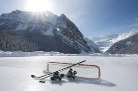 Best Backyard Hockey Rinks 5 Best Natural Ice Skating Rinks Where Ca
