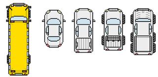pixel car transparent pixel art gallery