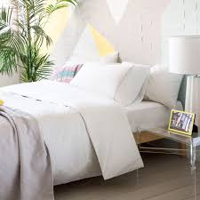 reversible duvet cover and pillow case set bed linen bedroom