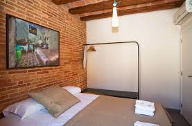 art gallery apartment 1a holiday apartments in barcelona