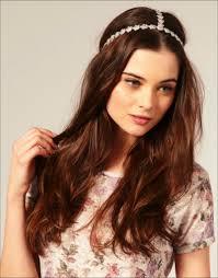 simple bridal hairstyle long bridal hairstyles down simple hairstyles for long hair down
