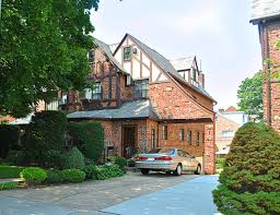 English Tudor by Charming Old World English Tudor 35 40 164th Street Flushing Ny