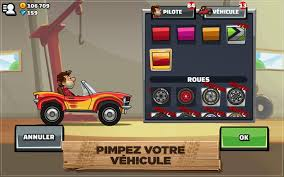hill climb racing monster truck hill climb racing 2 u2013 applications android sur google play