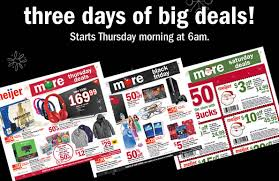meijer 2015 thanksgiving black friday saturday ads released