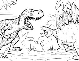 dinosaur colouring pages gekimoe u2022 7878