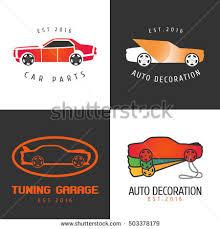 set car paint car parts vector stock vector 490128052 shutterstock