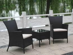 Weatherproof Patio Furniture Sets - wicker furniture the great weatherproof option for your garden