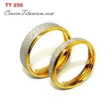 cincin online cincin titanium tt250 cincin titanium hitam asli pernikahan