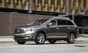 infiniti qx60 interior 2017 2015 infiniti qx60 awd quick take u2013 review u2013 car and driver