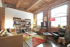 massive greenpoint loft with beamed ceilings wants 4 750 month