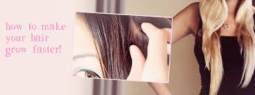 how to make your hair grow faster how to make your hair grow faster proven tips for faster hair growth