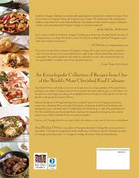 authentic portuguese cooking more than 185 classic mediterranean