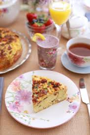 bacon and cheese strata mother u0027s day brunch gemma u0027s bigger