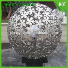 large decorative garden balls buy large decorative