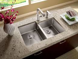Kitchen Undermount Kitchen Sink Styles With Small Pot Plates On - Kitchen sinks styles