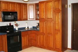 kitchen corner pantry cabinet functional corner pantry cabinet ideas