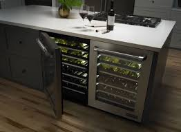 under cabinet wine cooler under cabinet wine cooler our best photos and reviews