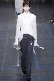Wedding Dress Man John Galliano Fall 2016 Ready To Wear Collection Vogue