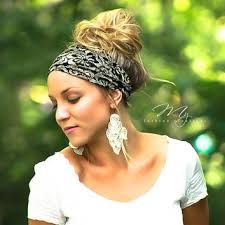 headbands for women shop stretchy lace headbands on wanelo