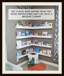 Nursery Bookshelf Ideas Clever Nursery Organization Ideas Project Nursery Picmia