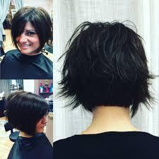 lots of layers sassy short haircut u2026 pinteres u2026