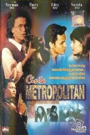 Film Cinta Metropolitan | cinta metropolitan 1994 directed by zulkeflie m osman film