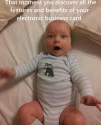 Baby Business Meme - my bro his husband had a baby boy via in vitro fertilization and